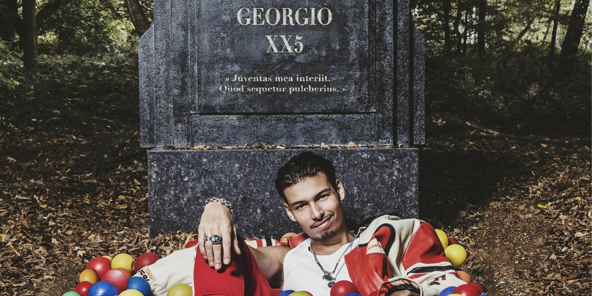 georgio xx5